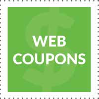 Special Web Coupons